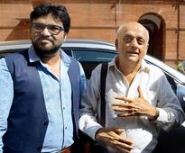 Rajnath Singh assures safe release of Ae Dil...