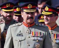 Execution of six Pakistani terrorists approved
