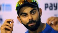 Virat Kohli named ICCs ODI All-Star XI captain, strangely doesnt make it to the Test team