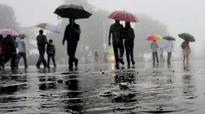Heavy showers across North Bengal, Gangetic WB also gets rains