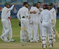 Congrats Pakistan! Cricketers tweet out felicitations on victory against Windies