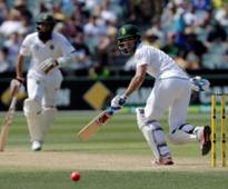 Proteas lose two wickets, reduce lead to 24 runs