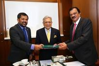 SCDCL and Oberoi Group to Build Luxury Resort in Maldives