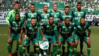 Chapecoense's emotional return