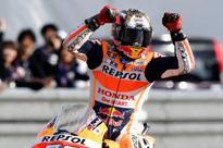 Repsol extend Honda MotoGP sponsorship to 2018