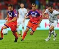 ISL 2016: Bolstered Mumbai City FC start as favourites against FC Pune City in Maharashtra derby