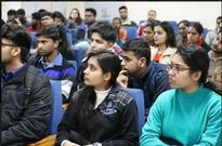 UIET organises special lecture on research management
