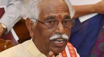 ESIC to extend services in unorganised sector as well: Bandaru Dattatreya