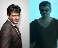 Ajith's 53rd film teaser breaks Billa 2 record!