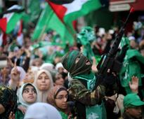 'Hamas using period of quiet to prepare for the next round'