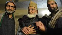 Kashmir resistance leaders vow to continue struggle