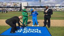 Ind vs Pak, Champions Trophy 2017: Pakistan win toss, elect to field first