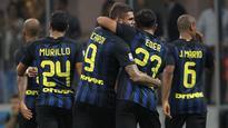 Frank De Boer calls for calm after Inter Milan win over Juventus in Serie A