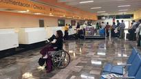 CISF: Disabled no longer have to remove prosthetics for airport security