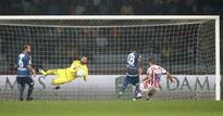 ATK fail to break deadlock against Pune