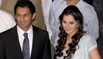 India or Pakistan? Whose side would Sania Mirza's child take?