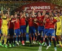 FIFA U