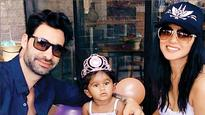 Sunny Leone-Daniel Weber think daughter Nisha is their good luck charm, here's why