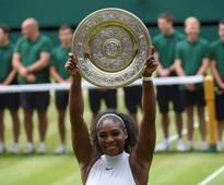 Factbox - List of Serena Williams 22 grand slam singles titles