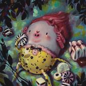 Hundreds Of Artists And A Few Goth Cowgirls: Corey Helford Gallery Celebrates 10 Years