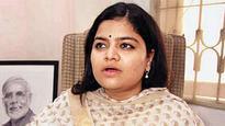Kisan Long March: Shiv Sena slams BJP MP Poonam Mahajan over 'urban Maoists' remarks