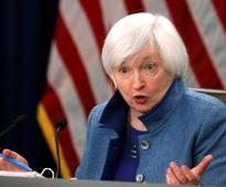 Yellen had 'super risky' proposal for Fed's 2011 low-rate vow Reuters