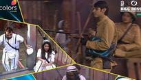 BIGG BOSS 10: BIG REVELATION! Prize Money on each contestant during the CAPTAINCY TASK TWIST