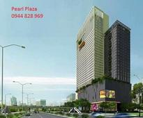 Pearl Plaza apartment for rent - 1,250$ for 2 bedrooms. Call 0944828969