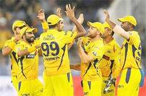 Chennai Super Kings have their way against Rajasthan Royals
