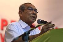 Pro-Malay ex-EC chief Abdul Rashid is PPBM veep