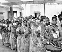 65 p.c. turnout in 7th phase of Bihar panchayat polls