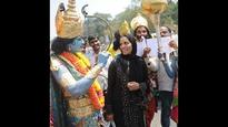 From Muslim women performing aarti to bike rally for 'unity': Nation celebrates Ram Navami