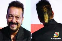 REALLY Sanjay Dutt took styling tips from Dharavi barber