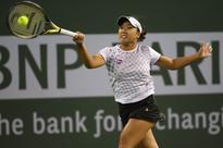 Nara stuns Venus at Indian Wells
