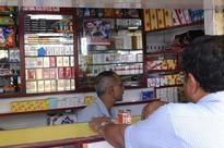 Is India's craving for tobacco declining?