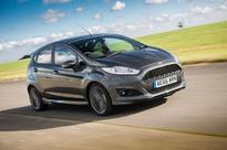 Ford Fiesta ST Line review