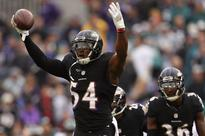 24-year-old star Ravens linebacker is retiring after suffering a serious neck injury