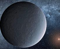 New Earth-Sized Exoplanet Discovered, But It's No Vacation Spot