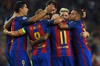 Liga newcomers Leganes plot fresh Barca upset