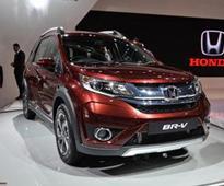 Honda Cars India Domestic Sales Grow 38 Percent to 14,480 Units in April
