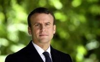 French political parties torn apart as Macron says 'non' to ex-PM Manuel Valls