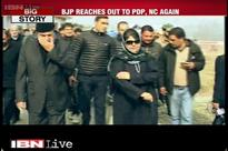 No signs of PDP, BJP government in J both NC, Congress stand by their offer