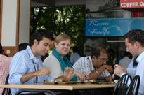 Why being an expat in India is no fun
