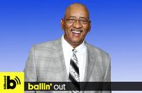Ballin' Out Podcast: NBA Legend George 'The Iceman' Gervin Talks 2017 All-Star Game, 2 Chainz Comparison & 'Good Friend' Marvin Gaye