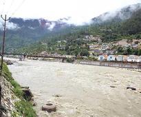Uttarakhand highway blocked, school damaged in landslides