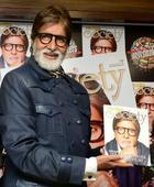 'I prefer to sit on the other side': Amitabh Bachchan
