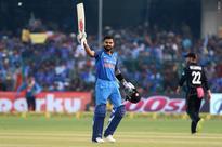 Fastest to reach 9000 ODI runs, a century: It's Virat Kohli's day at Kanpur