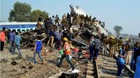 Kanpur train accident: Prime suspect & alleged ISI agent Shamsul Hoda arrested in Nepal