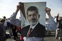 Egypt court recommends death for 6 Morsy allies