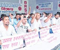 AASU protests citizenship offer to Bangla citizens